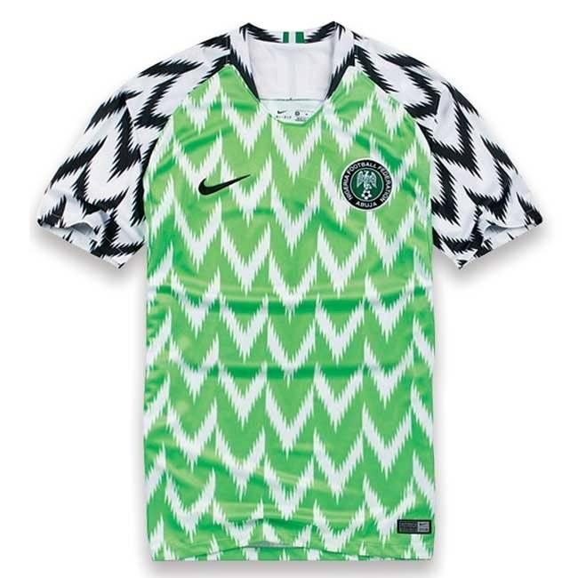 NIGÉRIA Reprodução