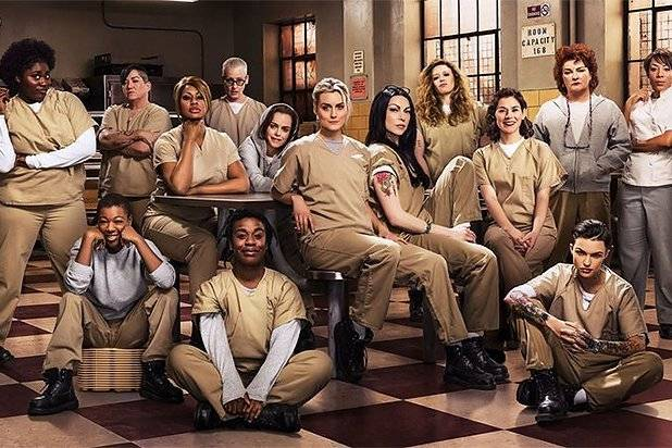 La sexta temporada de Orange Is the New Black llegará en julio