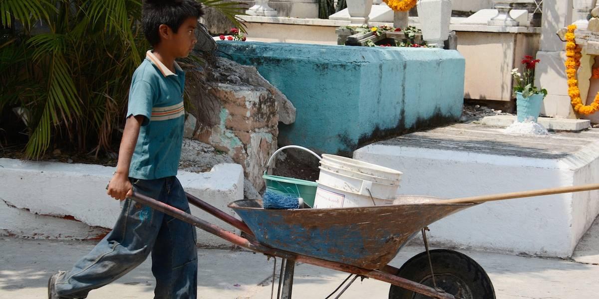 Más de 775 mil hogares en México acarrean agua para subsistir
