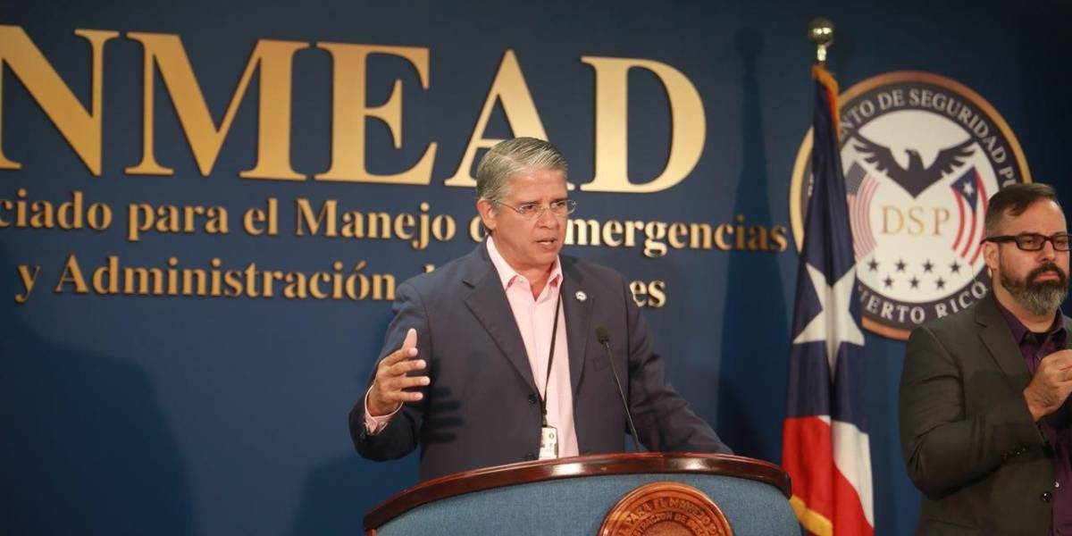 NMEAD adiestra segundo grupo de manejadores de emergencias en lenguaje de señas