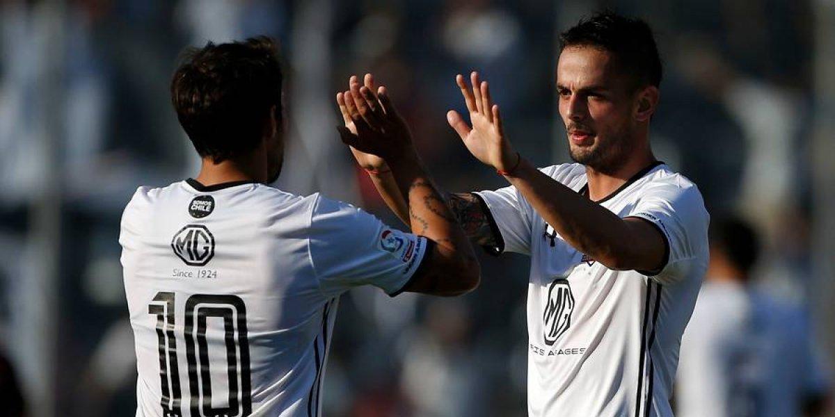 Tapia ya definió los puestos que debe reforzar Colo Colo para ir por el bicampeonato y la Libertadores