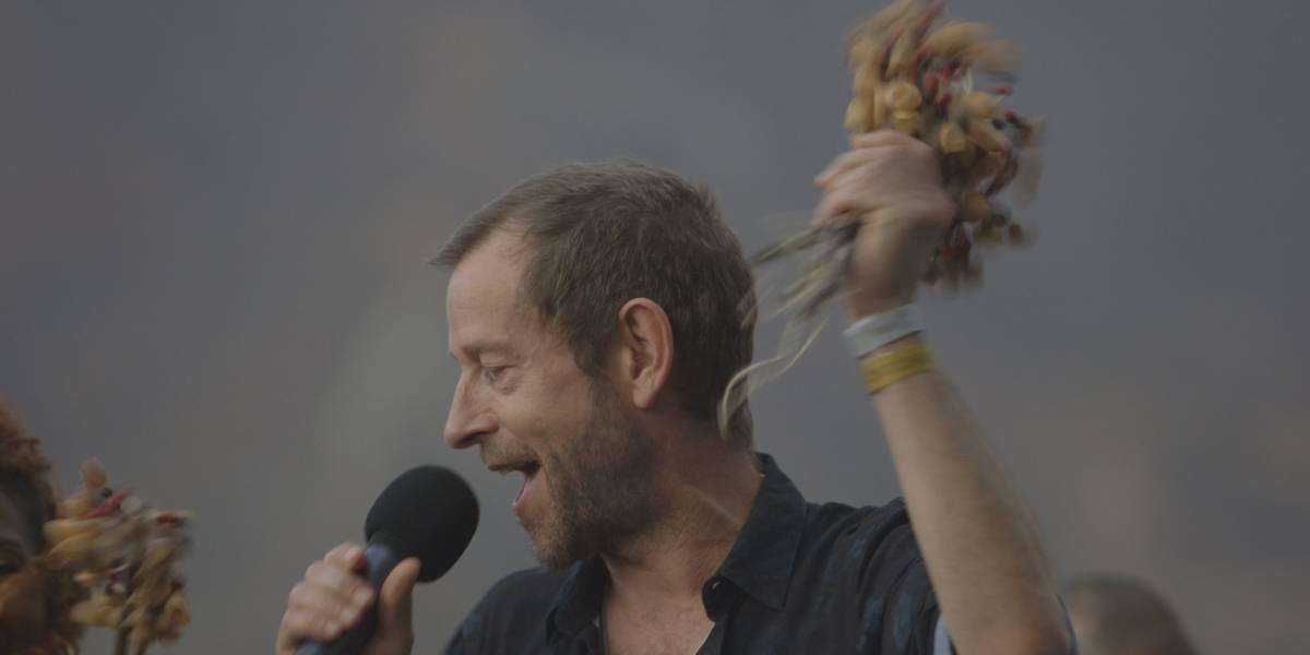 """Por favor no dañen la riqueza musical de Colombia"": Richard Blair"