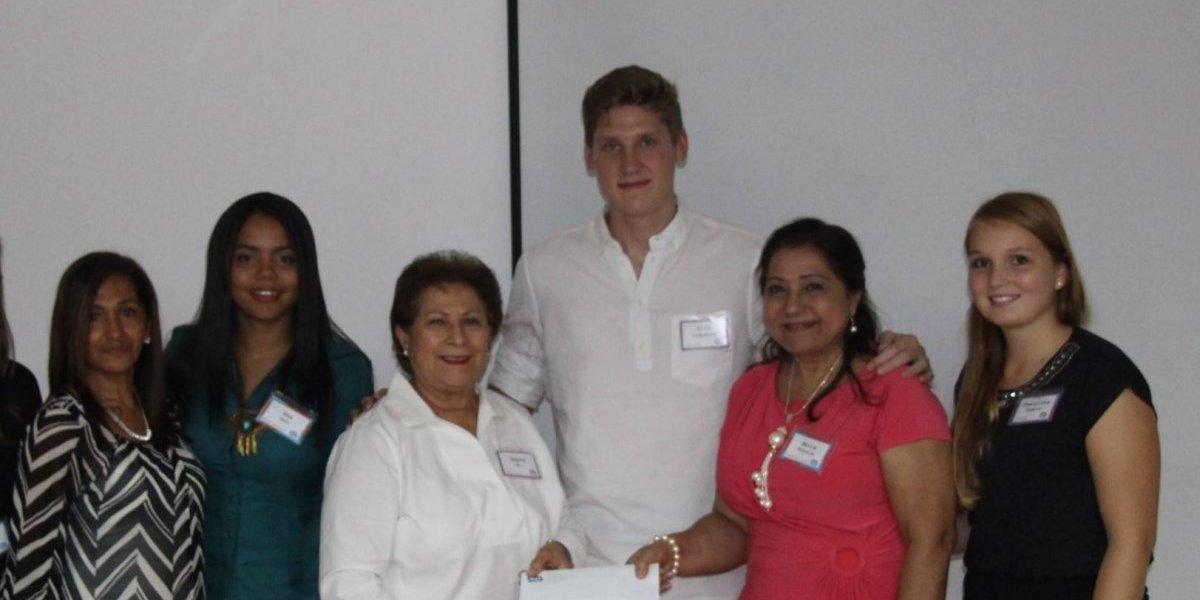 "Realizan concurso ""Huella Intercultural"""