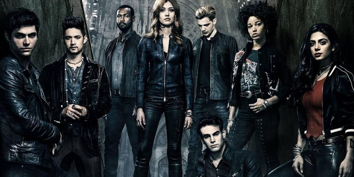 Shadowhunters é cancelada após terceira temporada e terá final de duas horas em 2019