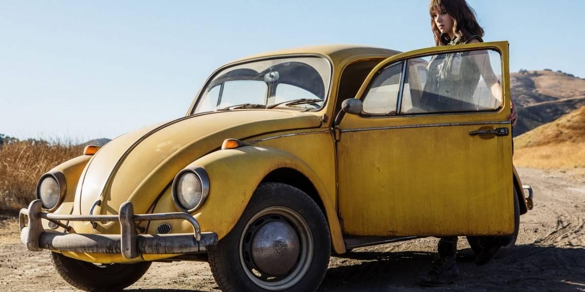 Bumblebee: spin-off de Transformers ganha primeiro trailer; confira