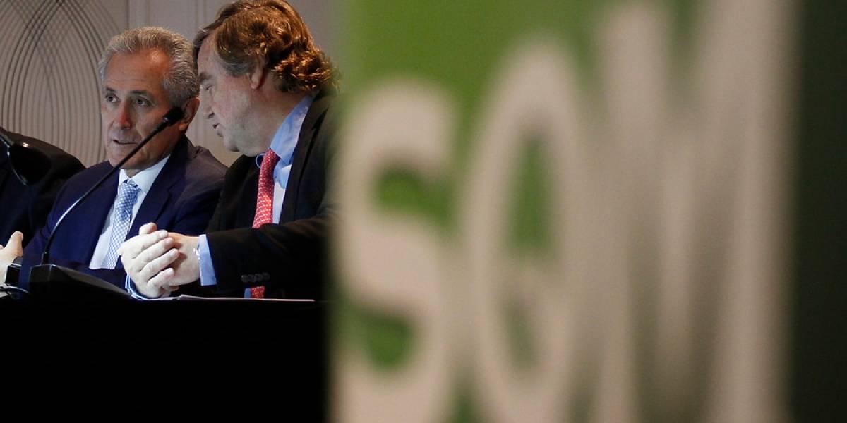 Corfo no se complica con regreso de Ponce Lerou a SQM y mantiene acuerdos por explotación del litio