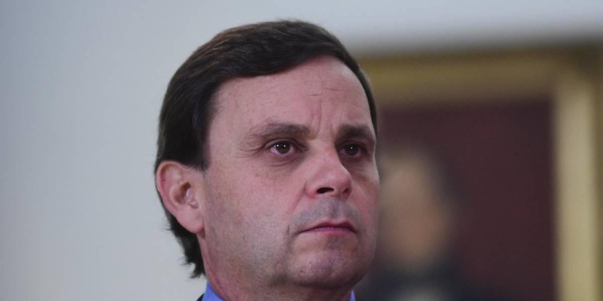 """Líder de empresarios y regreso de Ponce Lerou a SQM: """"Muy claro, no nos gusta"""""""