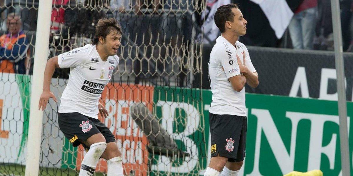Le bajan el perfil a Colo Colo: En Brasil se ilusionan con un Corinthians-Palmeiras en cuartos de Libertadores