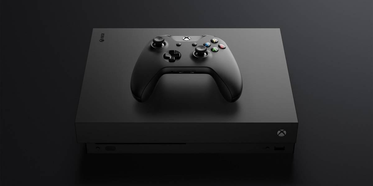 """Rumor: La Xbox One podría recibir funciones de """"parlante inteligente"""" como Google Home"""