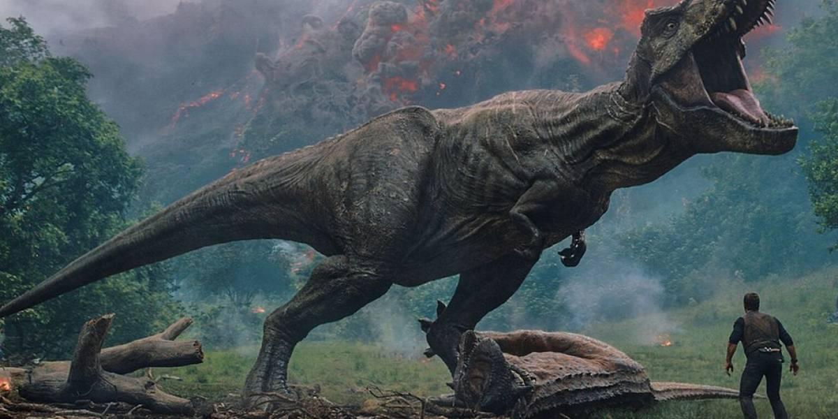"""O que é científico - e o que é invenção - em """"Jurassic Park"""""""