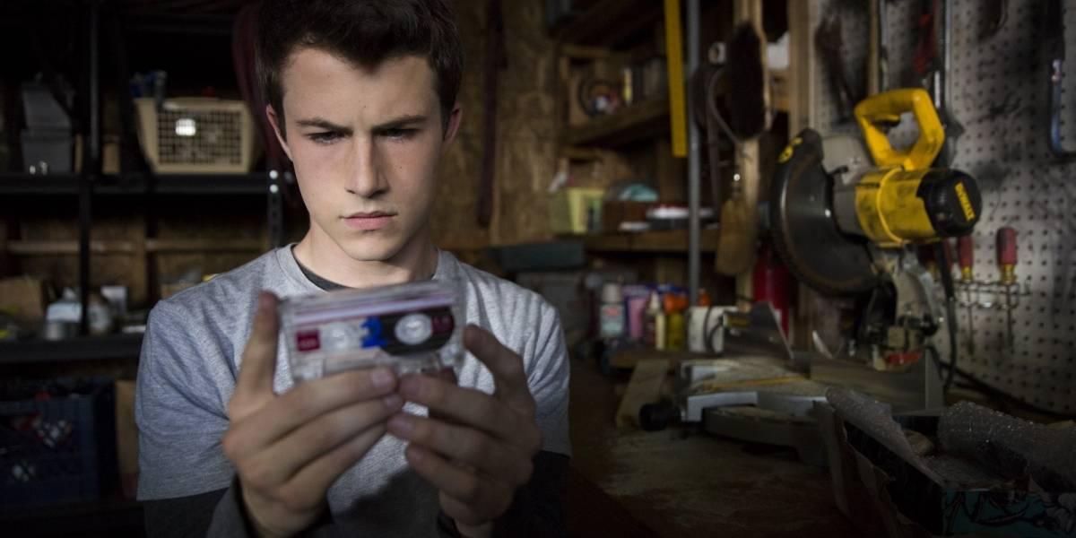 """""""13 Reasons Why"""": Así Netflix confirmó la realización de una tercera temporada"""
