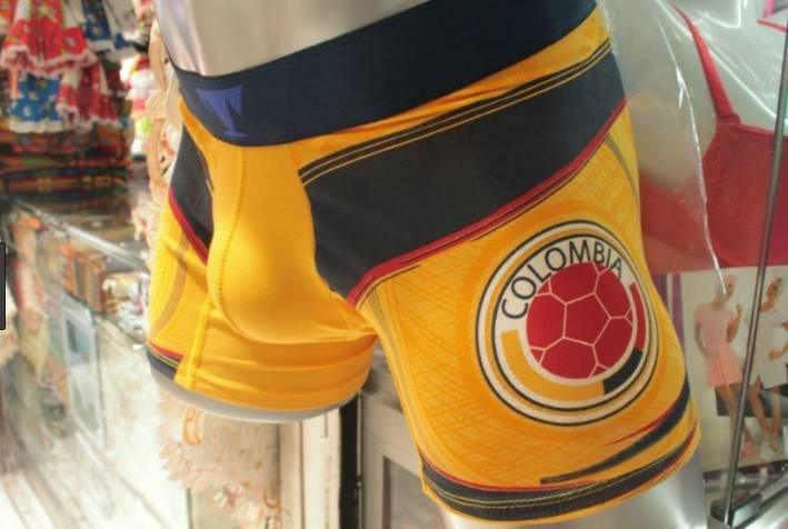 boxer seleccion colombia