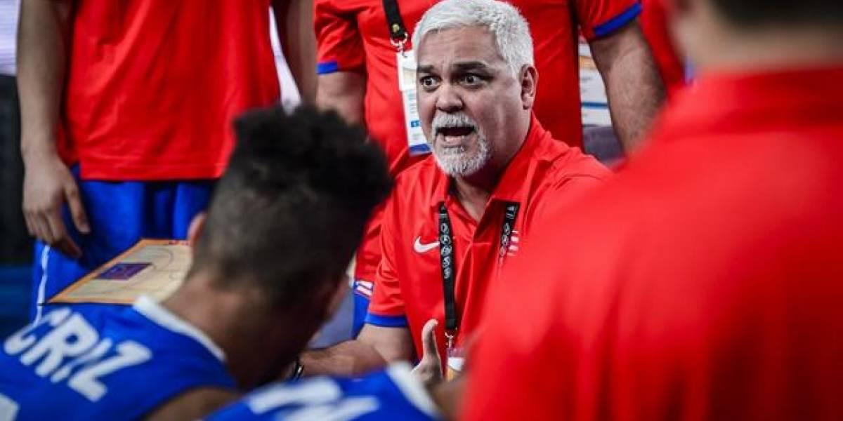 ¡Ahora sí! Lista la Selección Sub-18 para Campeonato FIBA