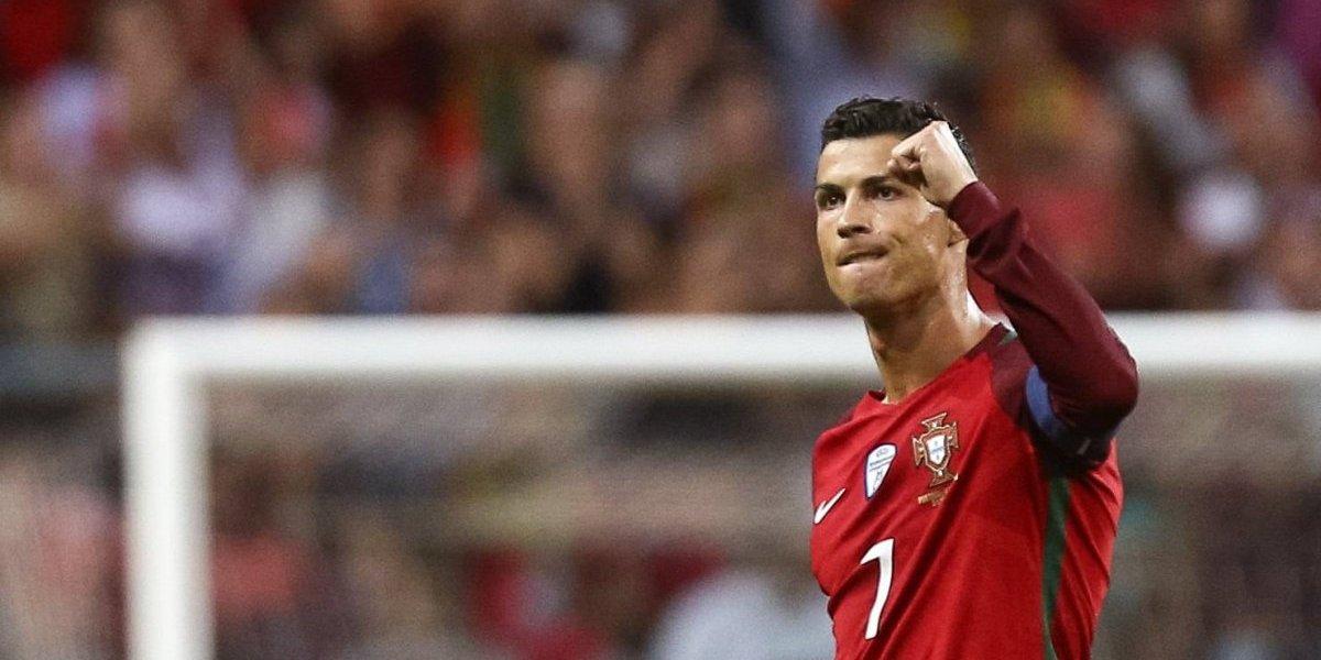 Con Cristiano de arranque, Portugal buscará disipar sus dudas contra Argelia