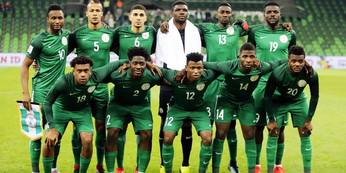 ¿Celebra Argentina? República Checa hundió a Nigeria y agudiza su crisis
