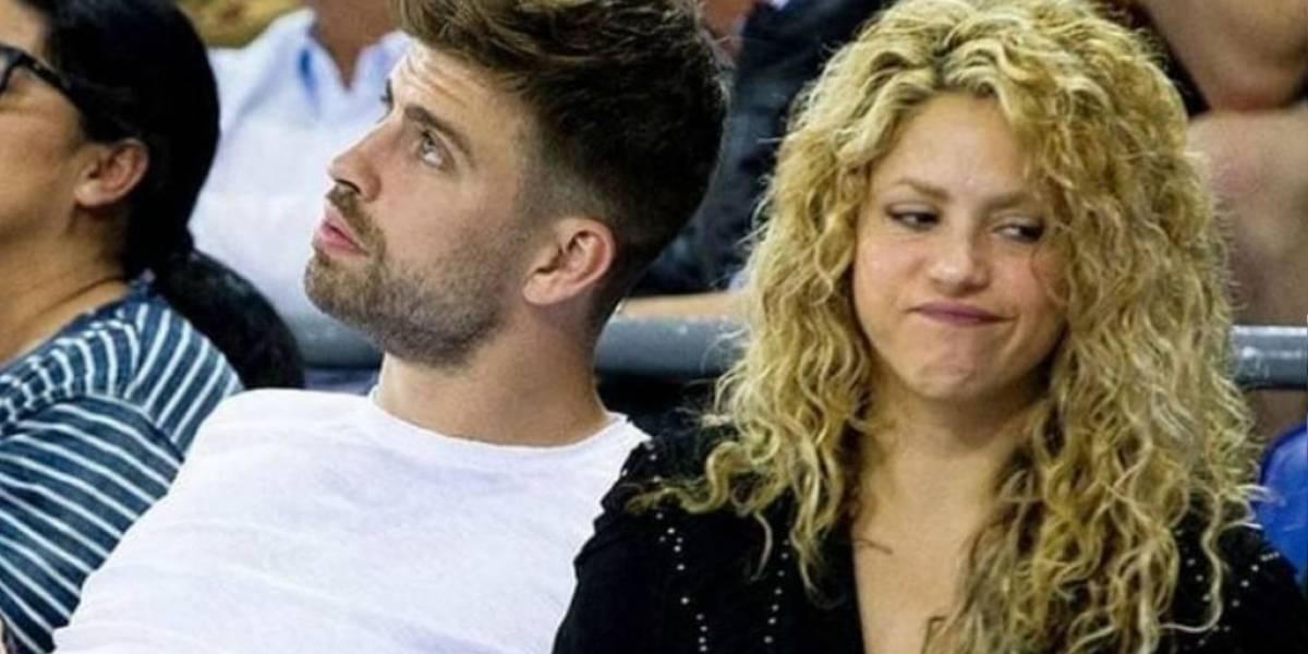 Roban casa de Shakira y Piqué; dentro se encontraban los padres del futbolista