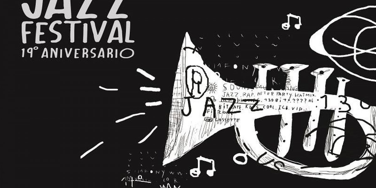 """Hoy inicia la XIX versión del """"Santo Domingo Jazz Festival Casa de Teatro"""""""