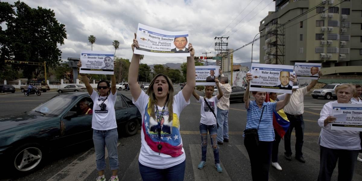 Los cinco puntos claves para entender la suspensión de Venezuela en la OEA