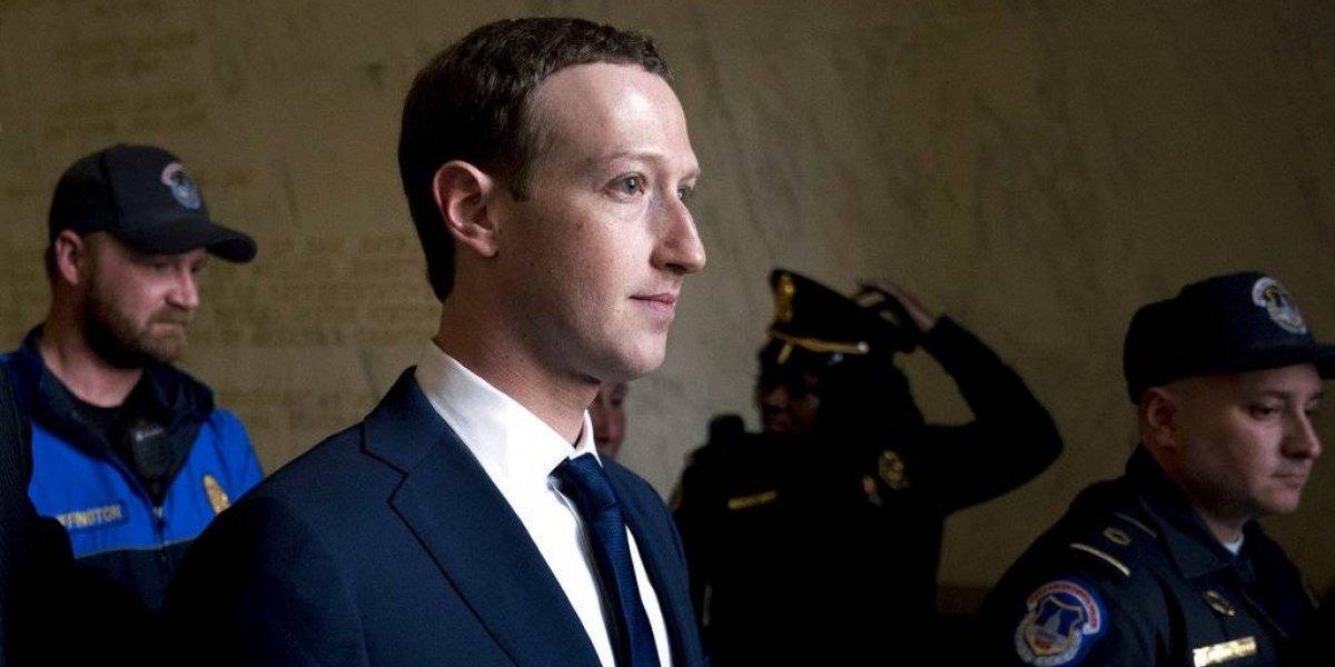 Facebook compartió datos de usuarios con firmas chinas