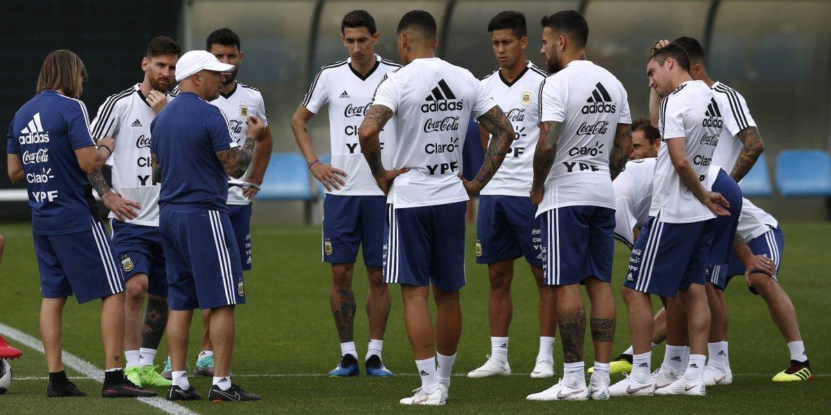 "Presidente israelí criticó a Argentina tras cancelación de amistoso: ""La politización de la decisión me preocupa"""