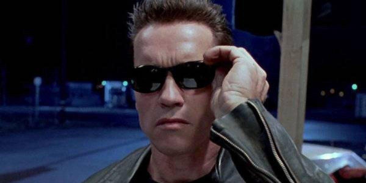 Alnold Schwarzenegger volverá a ser Terminator