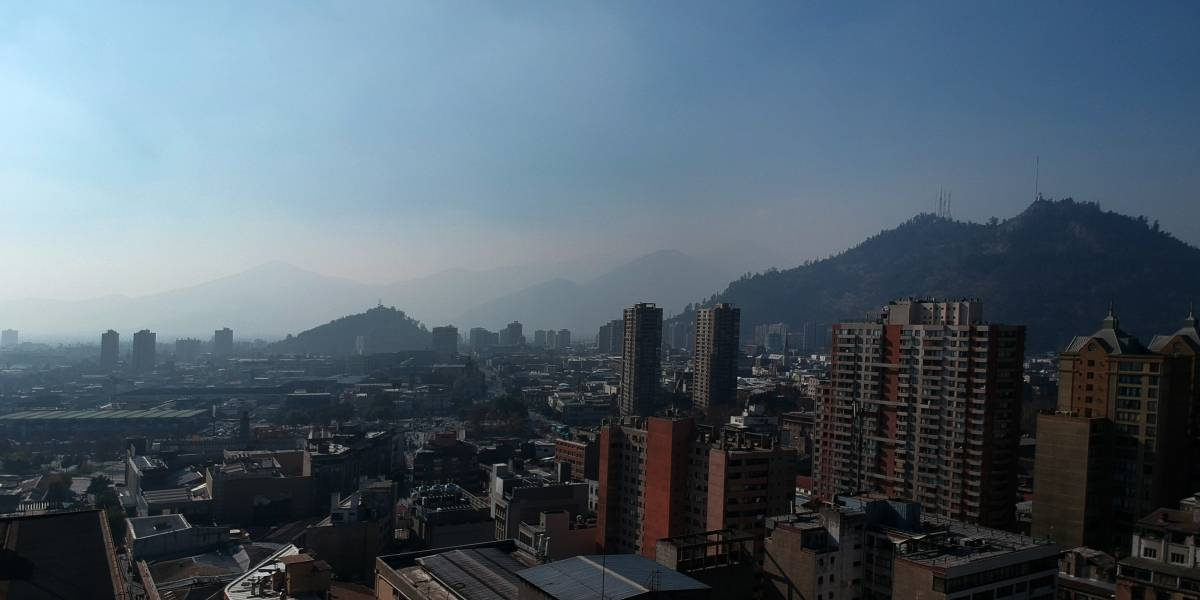 Estas son las 38 comunas del Gran Santiago que entran en cuarentena total