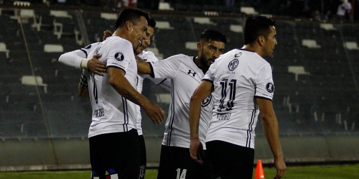 """Trabajos en un resort y con la opción de """"espiar"""" a Corinthians: la dura intertemporada de Colo Colo en Brasil"""