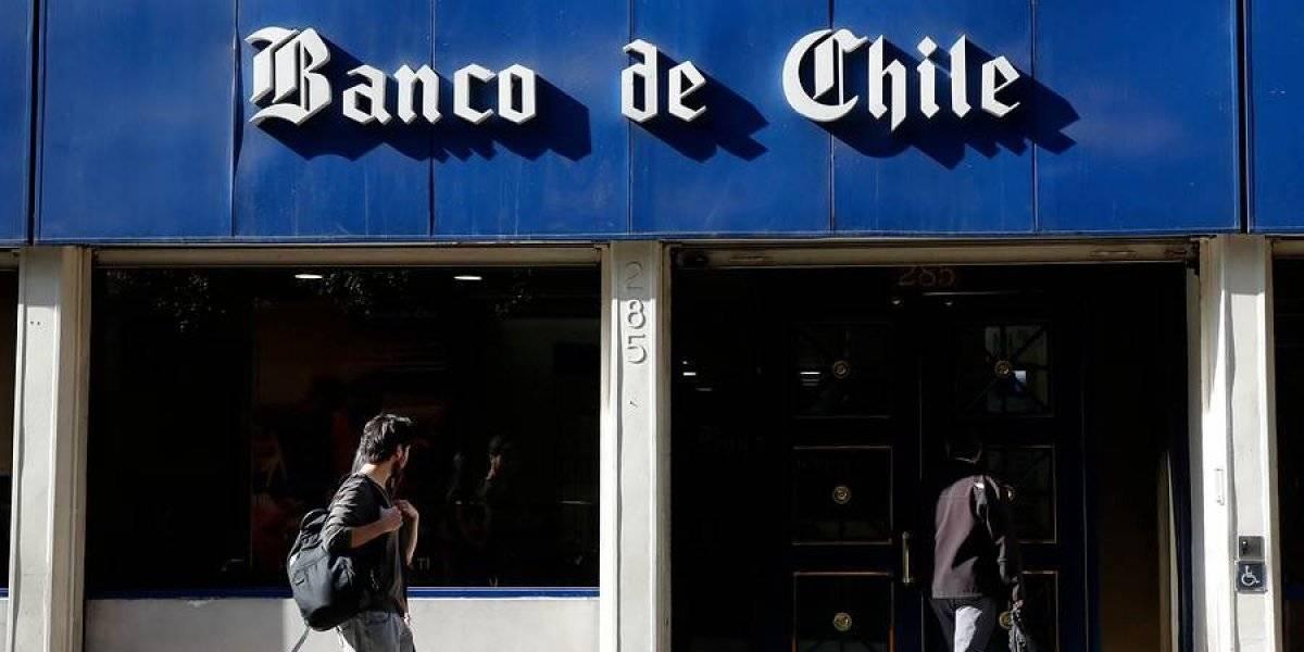 Cuentas claras conservan la amistad: Banco de Chile termina de pagar la deuda al Banco Central por la crisis de 1982