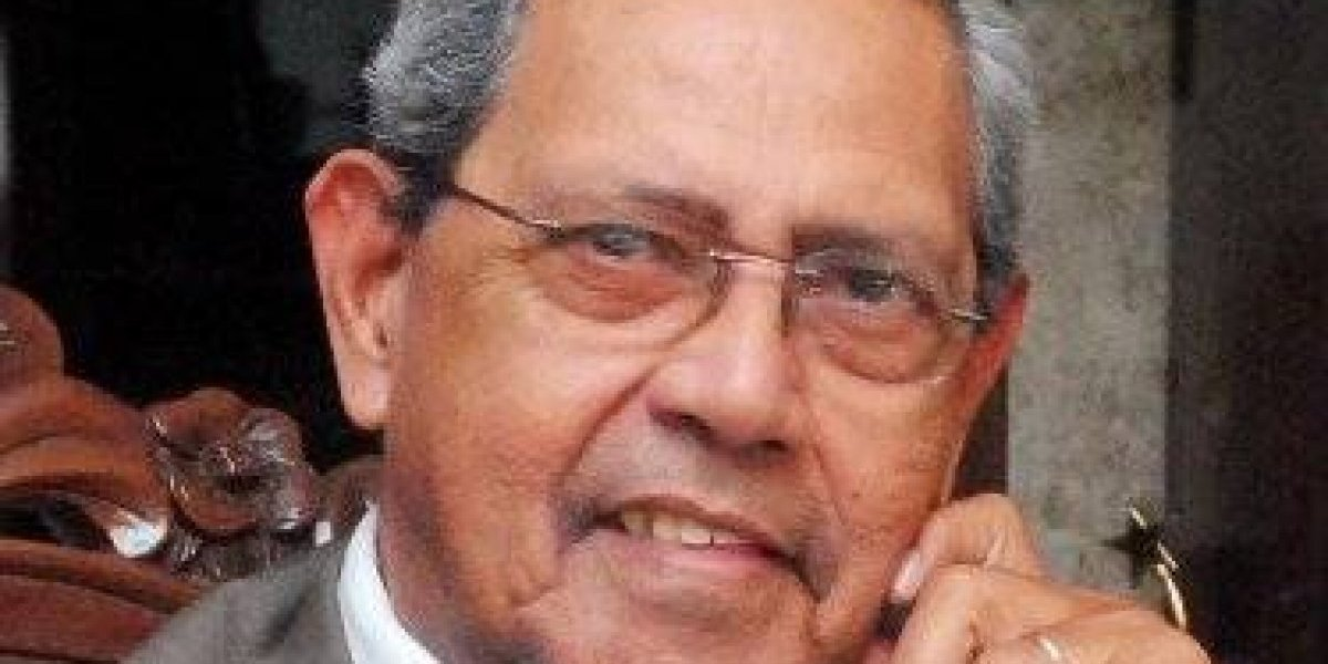 Falleció locutor Bueno Torres