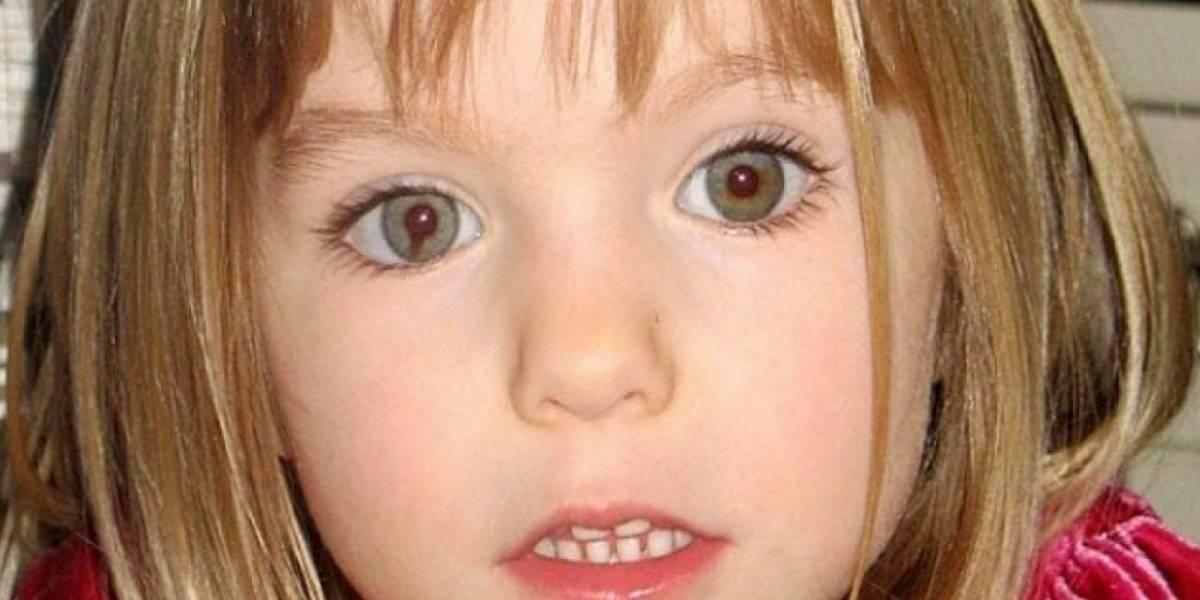 Avanza caso Madeleine McCann: buscan cuerpo de la pequeña en pozos cercano de donde desapareció