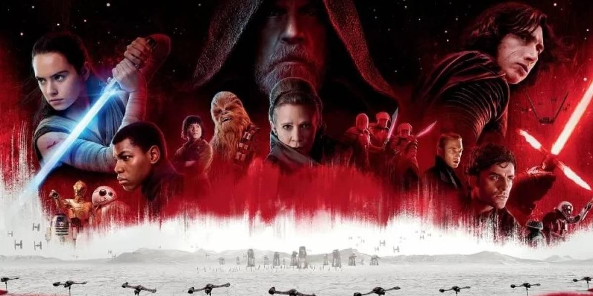 Actriz de Star Wars deja Instagram por acoso de fanáticos