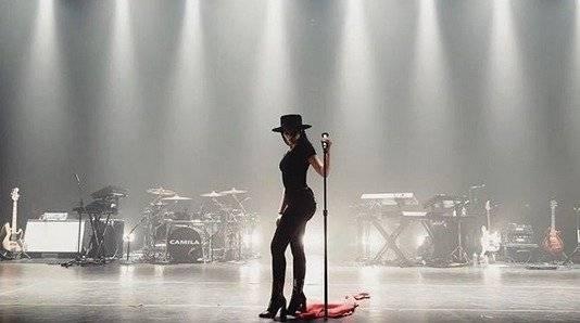 ¡Camila Cabello viene a México!