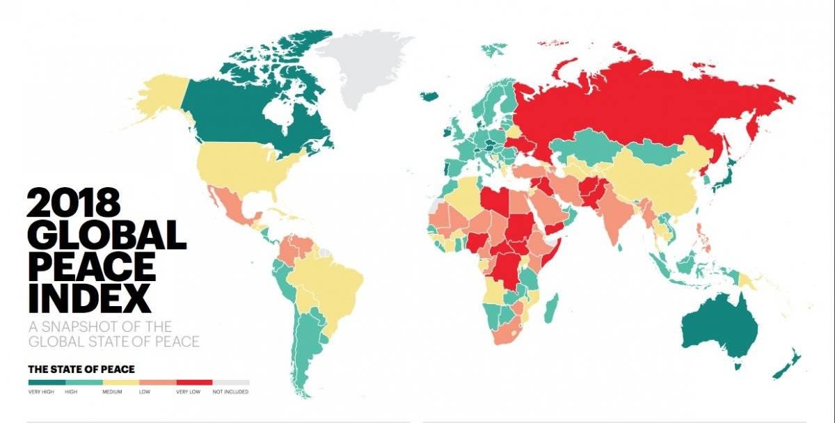 índice Global de Paz