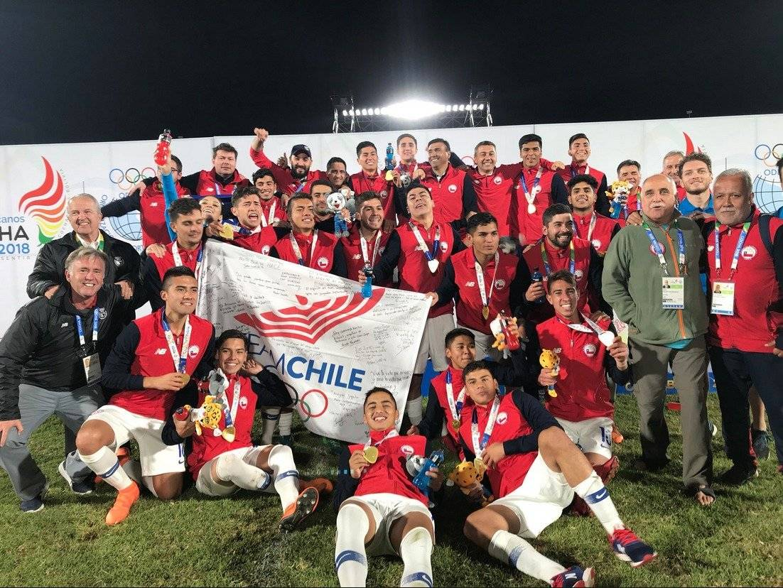 Chile Oro