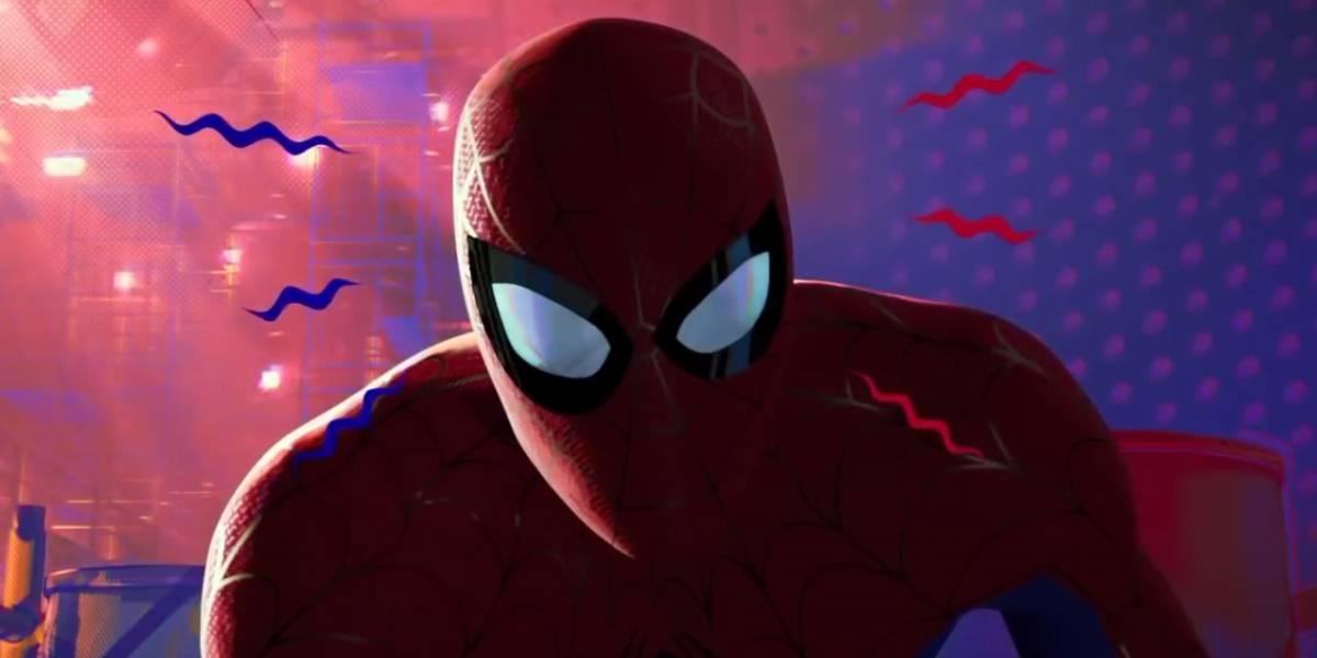 Tráiler de Spider-Man: Un Nuevo Universo, póster y anuncios de casting