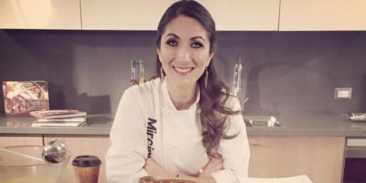 Mirciny Moliviatis convoca a chefs del mundo a realizar cena en favor de los damnificados
