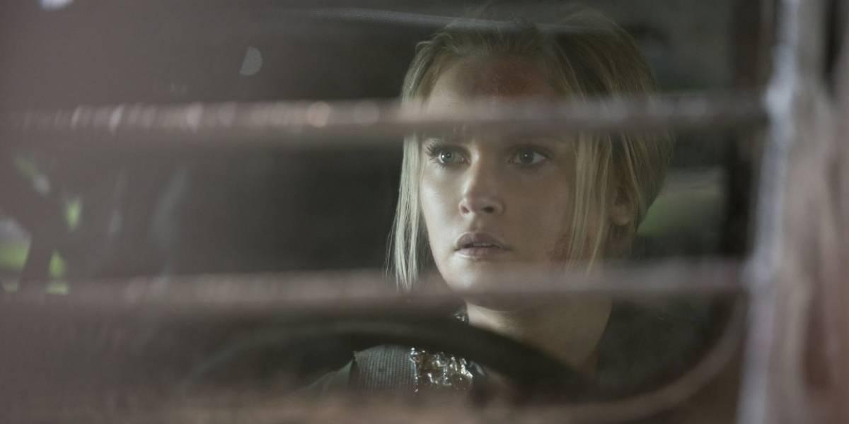 """""""La nueva temporada de 'The 100' será un revolcón espacio/temporal"""": Eliza Taylor"""