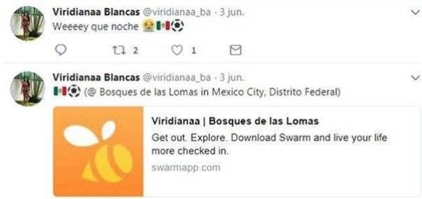 Dos modelos revelaron detalles de la noche de fiesta con los jugadores de la Selección Mexicana