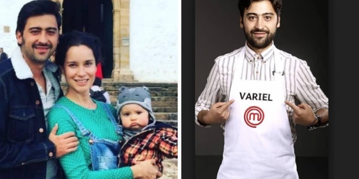Variel Sánchez y Estefanía Godoy perdieron a su segundo bebé