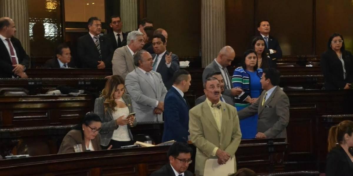 Diputados logran que avance la reforma al financiamiento ilícito