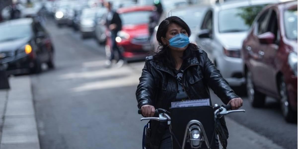 Contingencia ambiental: estos son los riesgos a la salud por la contaminación