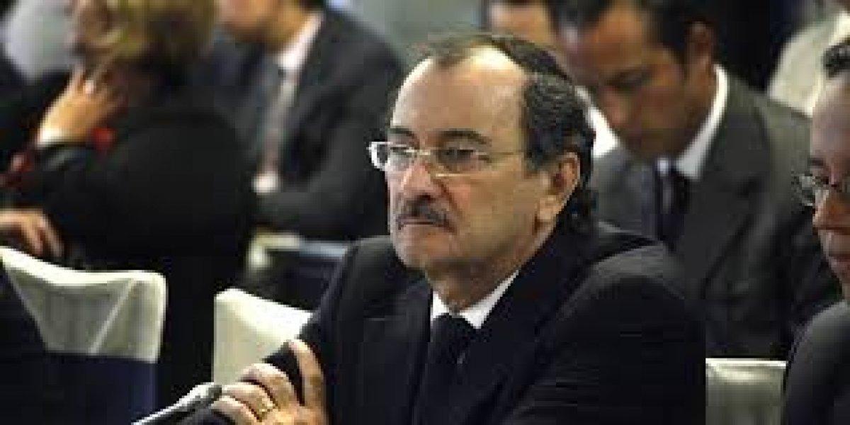 Carlos Pólit condenado a seis años de cárcel
