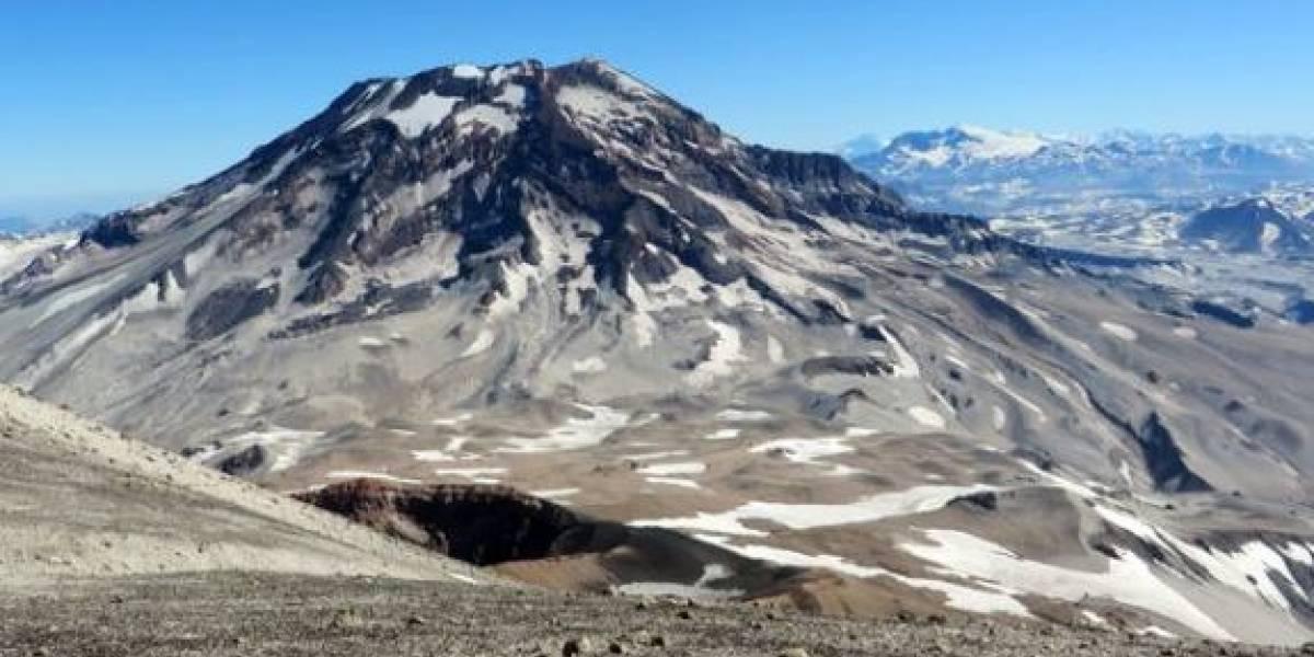 Destino frequente de brasileiros, Chile tem quatro vulcões em alerta