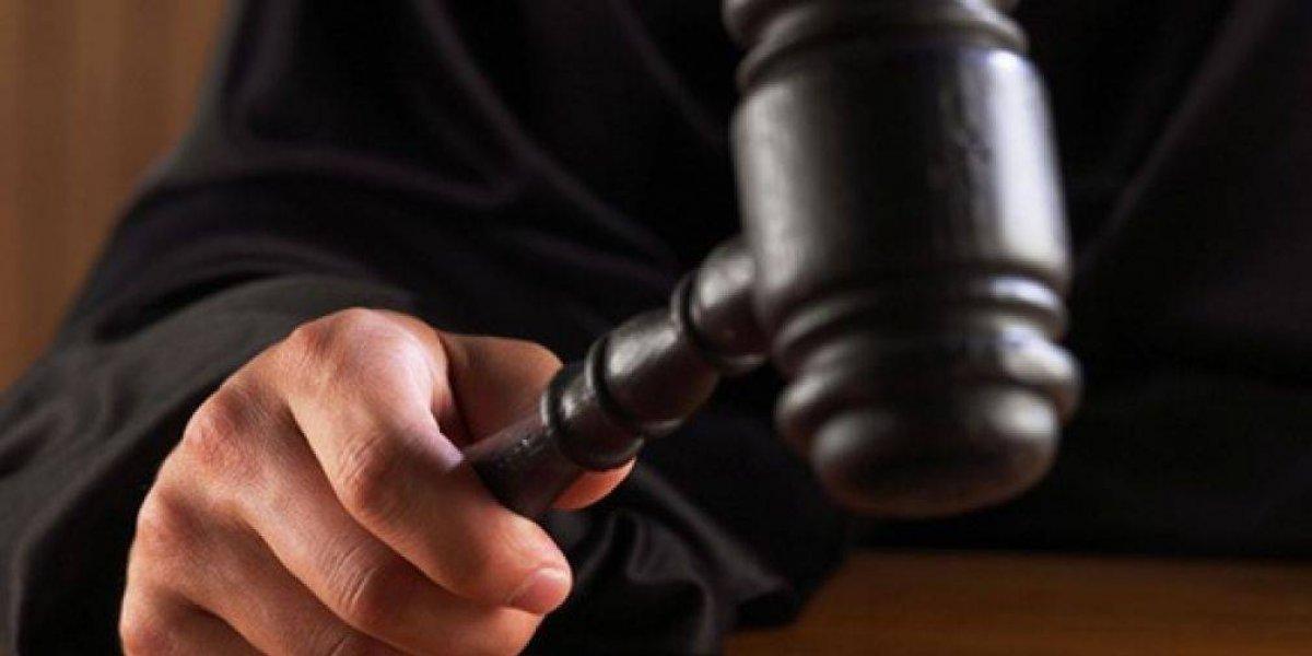 Condenan a 20 años de cárcel un hombre que mató a puñaladas a su expareja