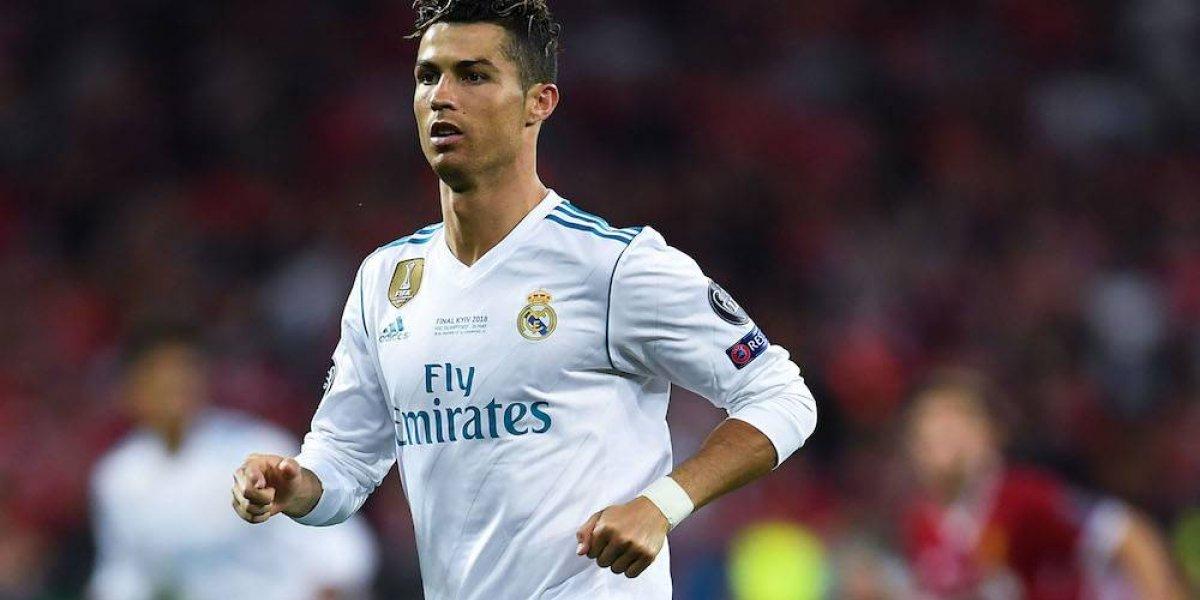 Cristiano Ronaldo, en la mira de la Juventus