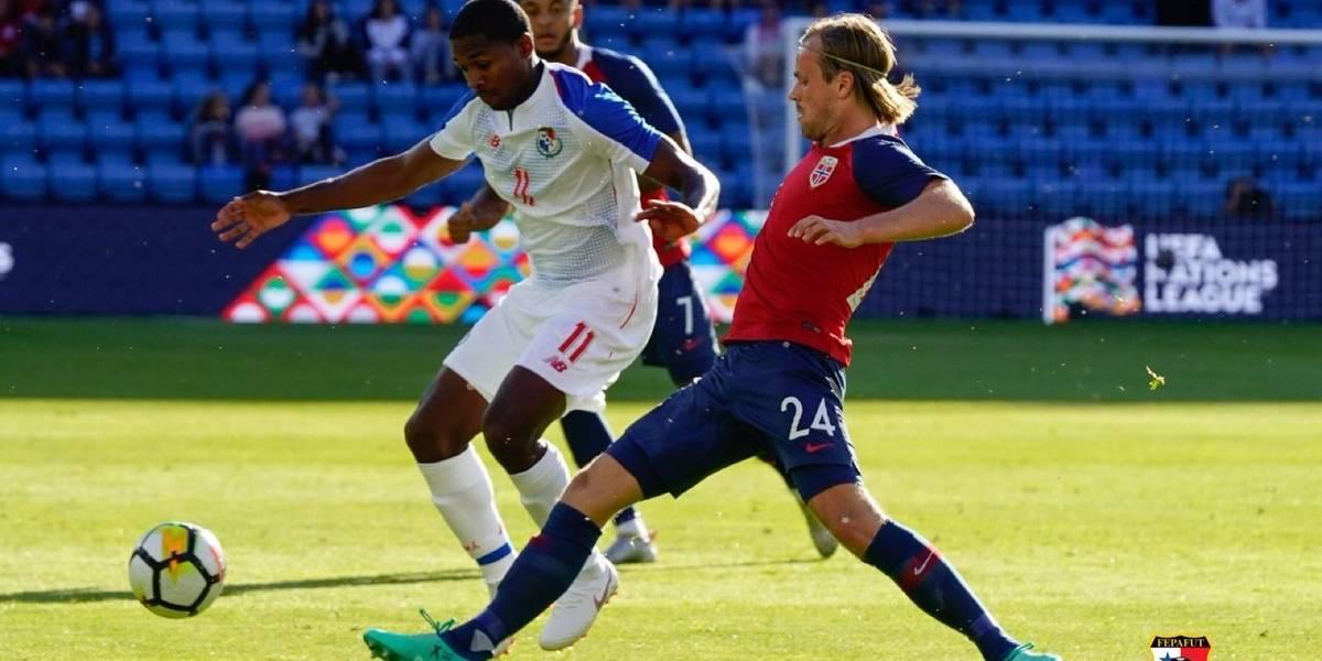 Panamá sigue llenándose de dudas para el Mundial en el partido número 100 de Armando Cooper