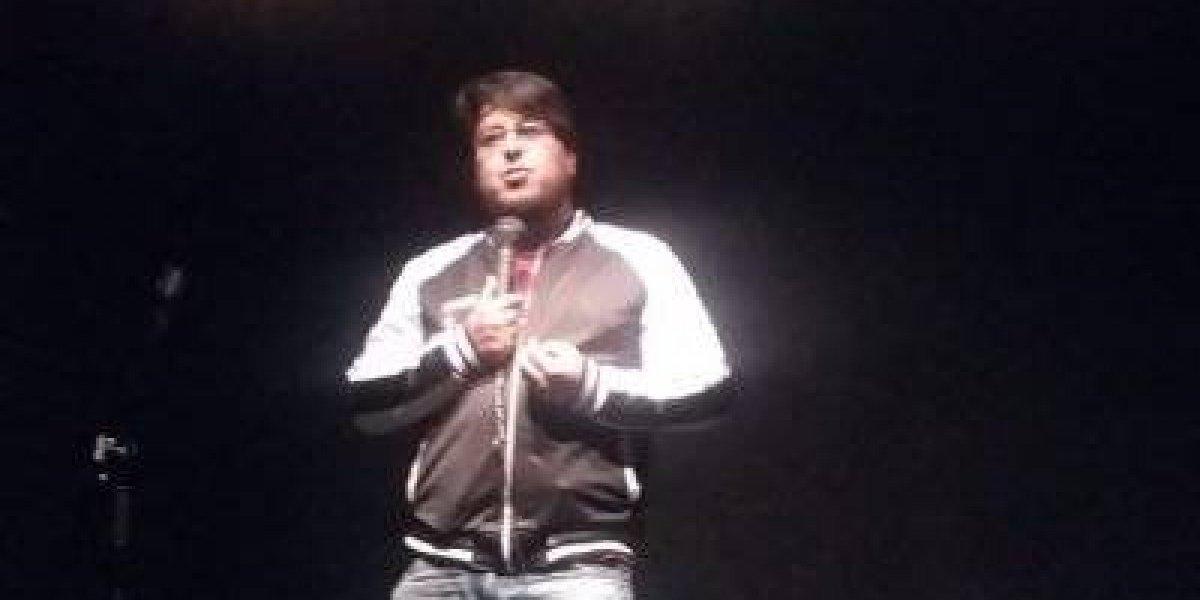 """Comediante se burla de Guatemala y las reacciones lo """"obligan"""" a poner en privado sus redes"""