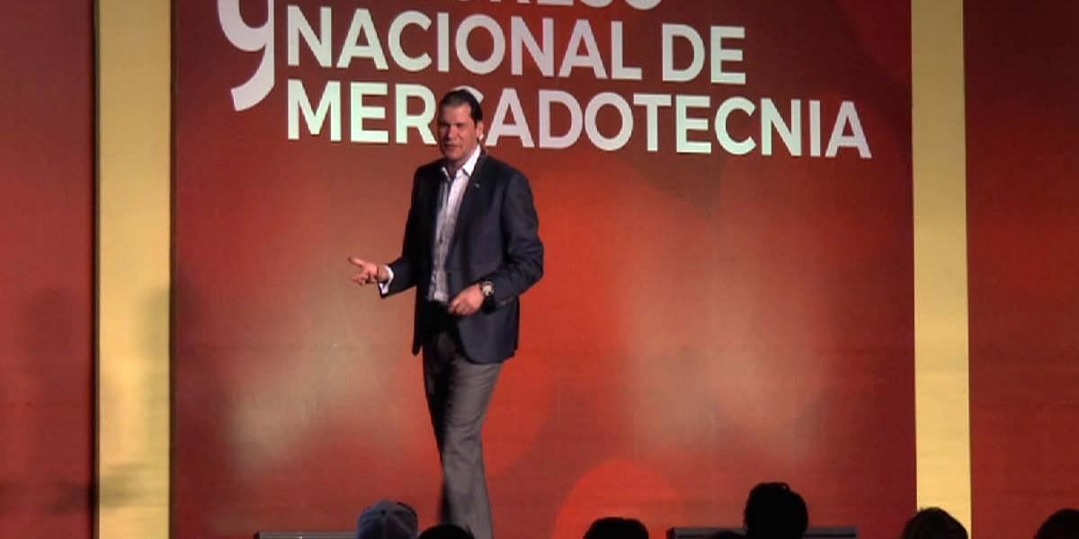 ESTATUS/ Congreso Nacional de Mercadotecnia 2018