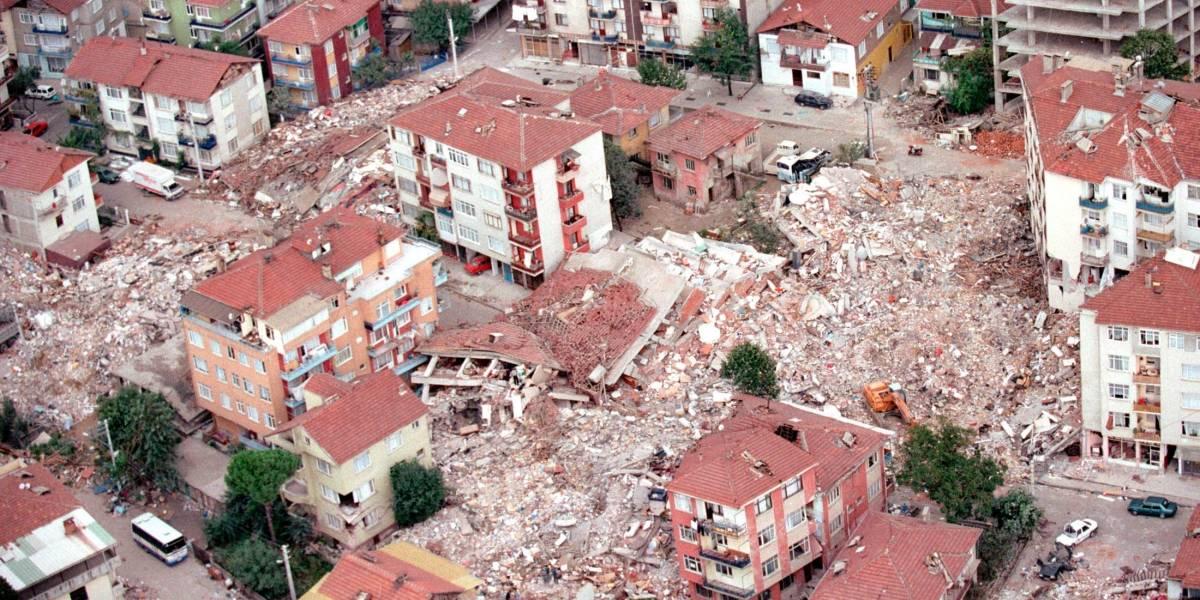 Estudio demuestra que estamos muy lejos de poder predecir grandes terremotos
