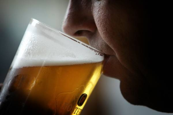 IVA a las Cervezas